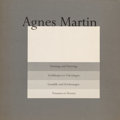 Fine Art - Work on Paper:Print, Agnes Martin (1912-2004). Paintings and Drawings 1974-1990(suite of 10), 1991. Suite comprising 10 lithographs on firm...