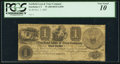 Obsoletes By State:Connecticut, Fairfield, CT - Fairfield Loan & Trust Co. $1 Nov. 1, 1837 . ...