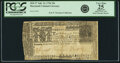 Colonial Notes:Maryland, Maryland July 14, 1756 20 Shillings Fr. MD-37. PCGS Very F...