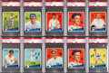 Baseball Cards:Lots, 1934 Goudey Baseball Collection (21). ...