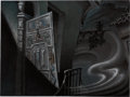 Animation Art:Concept Art, Fantasia Preliminary Background Art by Kay Nielsen (Walt Disney, 1940)....