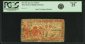 Colonial Notes:New Jersey, New Jersey April 16, 1764 6 Pounds Fr. NJ-169. PCGS Very F...