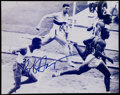 Football Collectibles:Photos, Bob Hayes Signed Photograph....
