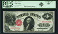 Large Size:Legal Tender Notes, Fr. 36 $1 1917 Legal Tender PCGS Very Choice New 64.. ...