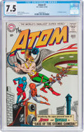 Silver Age (1956-1969):Superhero, The Atom Group of 23 (DC, 1962-67) Condition: Average VG.... (Total: 23 Comic Books)
