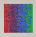 Prints:Contemporary, David Roth (b. 1942)Untitled 8, 197...