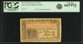 Colonial Notes:New Jersey, New Jersey March 25, 1776 12 Shillings Fr. NJ-179. PCGS Ge...