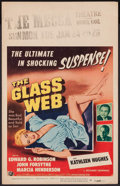 Movie Posters:Crime, This item is currently being reviewed by our catalogers and photographers. A written description will be available along with high resolution images soon.