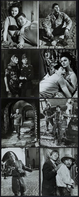 """What Did You Do in the War, Daddy? (United Artists, 1966). Photos (55) (8"""" X 10""""). Comedy. ... (Total: 55 Item..."""