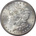 Morgan Dollars, 1902-S $1 MS65+ PCGS....