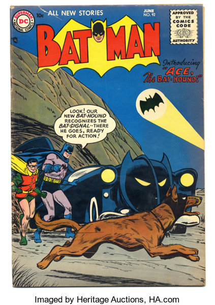 comic book history: silver and bronze ages
