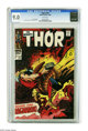 Thor #157 (Marvel, 1968) CGC VF/NM 9.0 White pages. Thor battles the Mangog. Jack Kirby cover and art. Overstreet 2005 V...