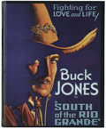 """Movie Posters:Miscellaneous, Cowboy Movie Posters (Hershenson, 1994). Hardcover Book (9"""" X 11""""). This is copy #209 of a limited edition run of 300 on cow..."""