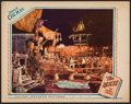 "Movie Posters:Adventure, The Rescue (United Artists, 1929). Lobby Card (11"" X 14""). Adventure.. ..."