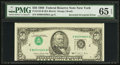 Error Notes:Inverted Third Printings, Fr. 2123-B $50 1988 Federal Reserve Note. PMG Gem Uncirculated 65EPQ.. ...