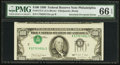 Error Notes:Inverted Third Printings, Fr. 2173-C $100 1990 Federal Reserve Note. PMG Gem Uncirculated 66EPQ.. ...
