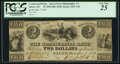 Obsoletes By State:Massachusetts, Salem, MA - Commercial Bank - Altered from Philadelphia, PA $2 June 7, 1851 A25. ...