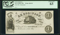 Obsoletes By State:Ohio, New London, OH - H.H. Robinson $1 185_ Remainder Wolka 1869-05. ...