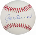 Autographs:Baseballs, Joe Torre Single Signed Baseball. ...