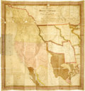 Miscellaneous:Maps, A New Map of Texas, Oregon and California...