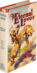 Books:Science Fiction & Fantasy, Edgar Rice Burroughs. The Eternal Lover. New York: [1927].First reprint edition, later state, inscribed....