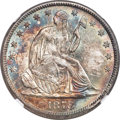 Seated Half Dollars, 1878 50C WB-101 MS65 NGC....