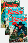 Bronze Age (1970-1979):Miscellaneous, The Shadow Group of 15 (DC, 1973-74) Condition: Average VF....(Total: 15 Comic Books)