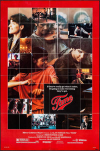 """Fame & Others (MGM/UA, 1980). One Sheets (3) (27"""" X 41""""). Drama. ... (Total: 3 Items)"""