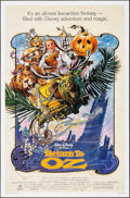 "Movie Posters:Fantasy, Return to Oz (Buena Vista, 1985). One Sheet (27"" X 41""). Fantasy....."