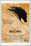 "Movie Posters:Adventure, The Black Stallion & Others Lot (United Artists, 1979). OneSheets (3) (27"" X 41""). Adventure.. ... (Total: 3 Items)"