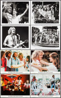 "Movie Posters:Rock and Roll, Sgt. Pepper's Lonely Hearts Club Band (Universal, 1978). Photos(14) (8"" X 10"") & Mini Lobby Card Set of 4 (8"" x 10""). Rock ...(Total: 18 Items)"