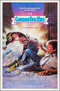 "Movie Posters:Adventure, Garbage Pail Kids & Others Lot (Atlantic Releasing, 1987). OneSheets (4) (27"" X 40"", 27"" X 41""). Adventure.. ... (Total: 4 Items)"