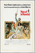 "Movie Posters:Musical, Man of La Mancha & Others Lot (United Artists, 1972). OneSheets (3) (27"" X 41""). Musical.. ... (Total: 3 Items)"