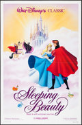 """Movie Posters:Animation, Sleeping Beauty & Others Lot (Buena Vista, R-1986). One Sheets (3) (27"""" X 41""""). Animation.. ... (Total: 3 Items)"""