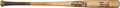 Baseball Collectibles:Bats, 1978 Willie Stargell 2,000th Career Hit Game Used & Signed Bat, PSA/DNA GU 10.. ...
