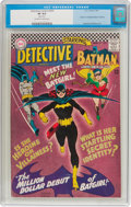 Silver Age (1956-1969):Superhero, Detective Comics #359 (DC, 1967) CGC VF 8.0 Off-white to whitepages....