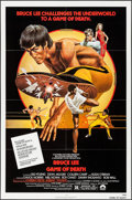 "Movie Posters:Action, Game of Death (Columbia, 1979). One Sheet (27"" X 41""). Action.. ..."