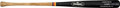 Baseball Collectibles:Bats, 1987 Paul Molitor Game Used Bat Gifted to Personal Photographer, PSA/DNA 9. ...