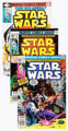 Star Wars Group of 45 (Marvel, 1977-82) Condition: Average NM.... (Total: 45 Comic Books)