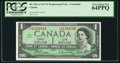 Canadian Currency: , BC-45bA-i $1 1967 Replacement. ...