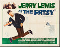 """Movie Posters:Comedy, The Patsy & Other Lot (Paramount, 1964). Half Sheet (22"""" X 28"""") & One Sheet (27"""" X 41""""). Comedy.. ... (Total: 2 Items)"""