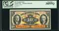 Canadian Currency: , Toronto, ON- The Dominion Bank $10 Jan. 2, 1935 Ch. # 220-26-04.....