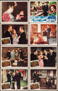 """Movie Posters:Film Noir, A Gentleman After Dark & Others Lot (United Artists, 1942). Lobby Cards (21) (11"""" X 14"""") & Photos (2) (8"""" X 10""""). Film Noir.... (Total: 23 Items)"""