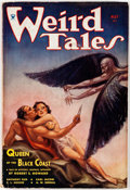 Pulps:Horror, Weird Tales - May 1934 (Popular Fiction) Condition: FN....