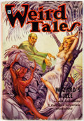 Pulps:Horror, Weird Tales - June 1934 (Popular Fiction, 1934) Condition: FN....