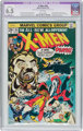 X-Men #94 (Marvel, 1975) CGC Apparent FN+ 6.5 Slight (A) White pages
