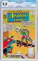 Action Comics #278 (DC, 1961) CGC VF/NM 9.0 White pages