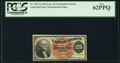 Fractional Currency:Fourth Issue, Fr. 1301 25¢ Fourth Issue PCGS New 62PPQ.. ...