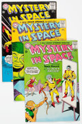 Silver Age (1956-1969):Science Fiction, Mystery in Space Group of 13 (DC, 1964-66) Condition: AverageFN/VF.... (Total: 13 Comic Books)