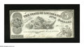 Obsoletes By State:Louisiana, Shreveport, LA- State of Louisiana $5 Mar. 10, 1863. This is a lightly circulated non-Lazy $5 variety that was once mounted ...